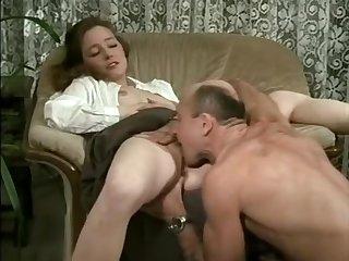 Eine Verdammt Heisse Braut Teil 2 (1990) (Uschi Karnat, Patricia Rhomberg)