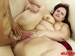 Nasty ex girlfriend brutal bandeau screw