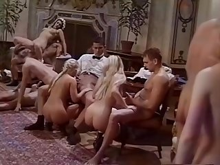 Vintage Orgy 146