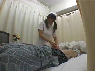 Nurse sex for hire