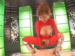 Horny adult clip FFM watch watch show