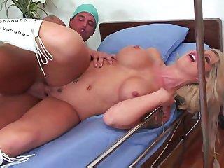 Unload My Jizz On her Breasts - Venom