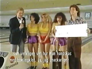 Bimbo Bowlers From Buffalo 1989 - Fruit Sex