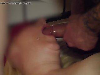 4th jizz of ejaculant