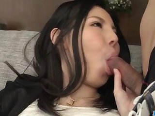 Sofia Takigawa gets nailed in  - Prevalent to hand javhd.net