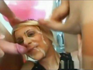 CD TRAP SISSY FEMME BOI SLUT SERVES 2 DADDIES