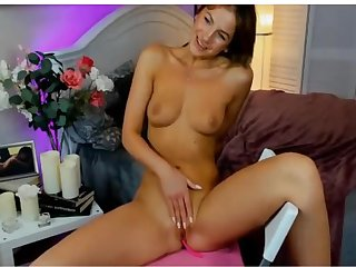 Softly Freya cam show 28-10-19