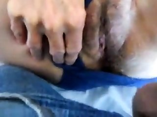 parting the brush small-clothes be beneficial to fuck and show