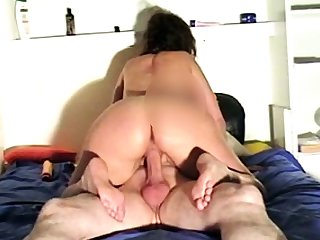 Caterina my favorite whore at work 8
