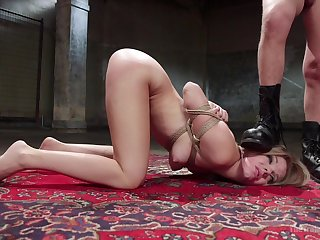 After unclean Trisha Parks wants to fuck with will not hear of handsome lover