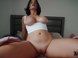 The man wife rides cock like in the good days