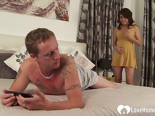 Fabulous Asian chick enjoys having her snatch rammed