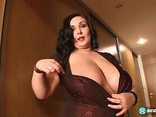 Big, fat, juicy tits - XLGirls