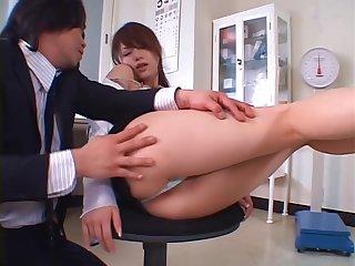 Akiho Yoshizawa - ONED 989