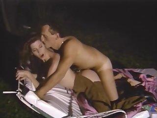 Temptations of the Flesh. Scene 1. (1986). Siobhan Hunter