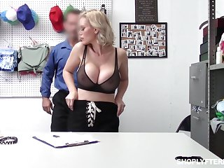 Russian sex bomb Casca Akashova gets punished be proper of exploitation
