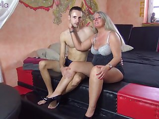His first-ever mummy! all but legal yr elderly youthfull pipe humped me no condom!