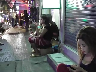 Acquaintance Visits Bangkok, We Got Unfit [LESSONS LEARNED!]